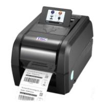 TSC TX200系列条码打印机 高赋码