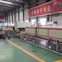 彩石金属瓦生产线 蛭石瓦生产线 河北厂家定制