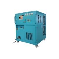 CM580大型制冷剂回收机(3级压缩)