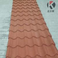 彩石金属瓦 彩石瓦 彩石钢瓦 天津生产厂家供应