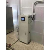 二次泵房供水多参数水质在线监测设备