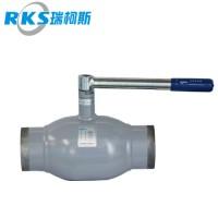 关于全焊接球阀的检验标准-型号-瑞柯斯