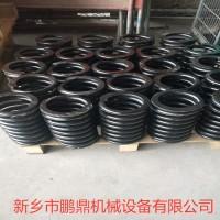 制作大型压缩弹簧 60MN材质压簧 减震弹簧 汽车减震簧