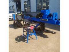 厂家直销锚固钻机 边坡支护跟管式锚索钻机 50型锚固钻机