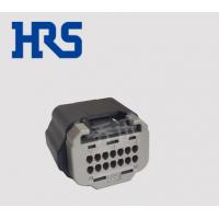 防水件原装广濑品牌ZE064W-14DS-HU/R(A)