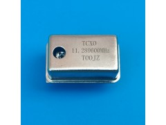 温补晶振TCXO11.2896MHZ 高精度