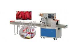 成都科胜250湿面条包装机丨土豆粉包装机丨河北包装机