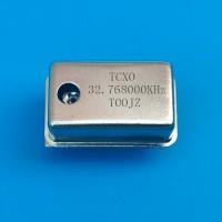 温补晶振TCXO32.768khz 高精度4脚